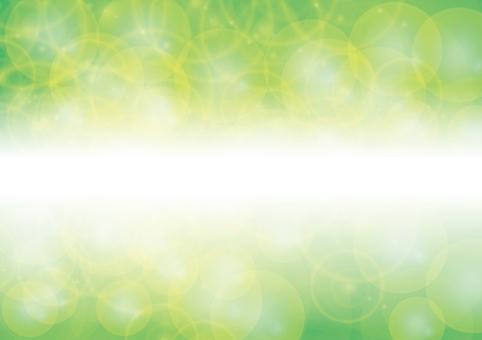Green sparkling 12