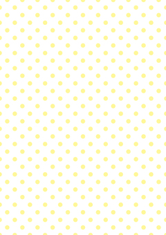 Background _ polka dot _ yellow _ 01
