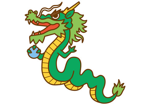 Dragon 5-4c