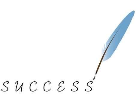 Success -3