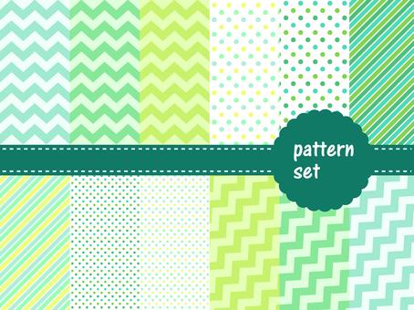 Pattern set 35
