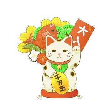 Imitation cat