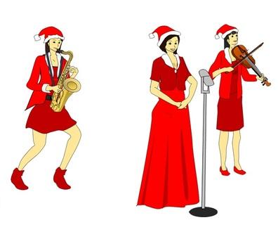 크리스마스 콘서트