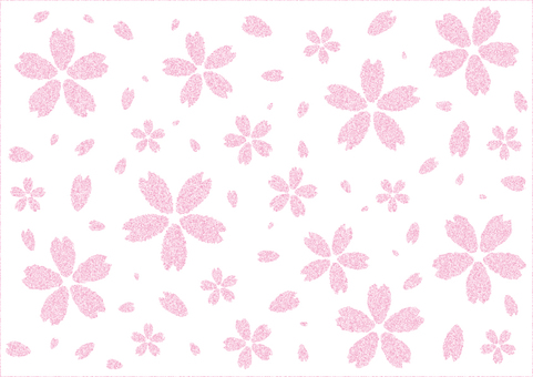 Cherry blossom background (pink)