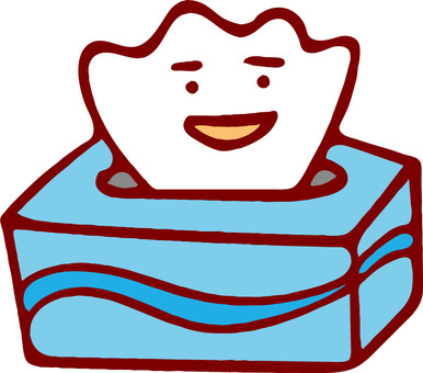 Tissue you