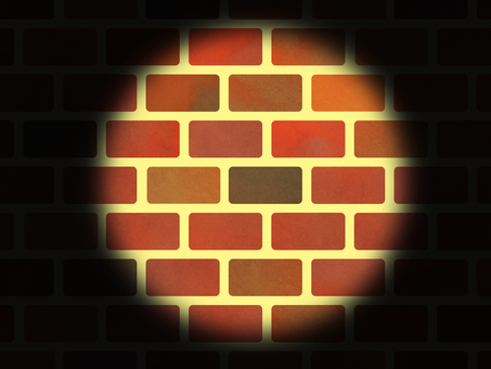 Background - Brick 04