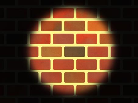 Background - Brick 04