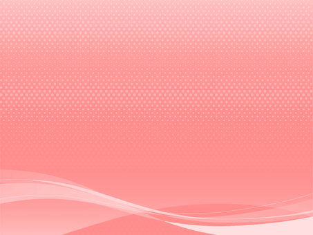 Business background material Wave pink