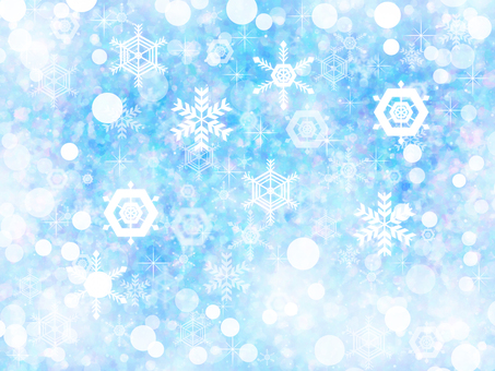 Crystal 3 (blue)