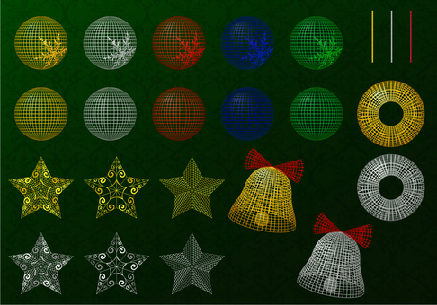 Amiami ornament _ ornament