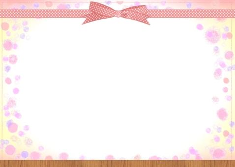 Ribbon card 2