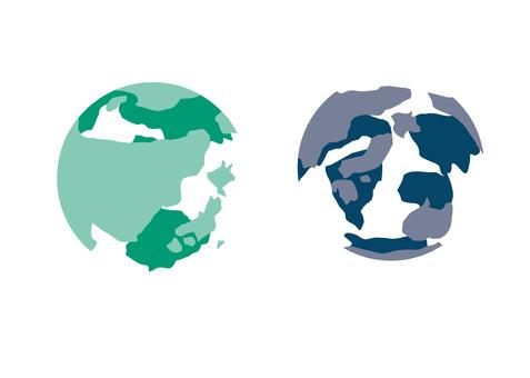 우리의 지구