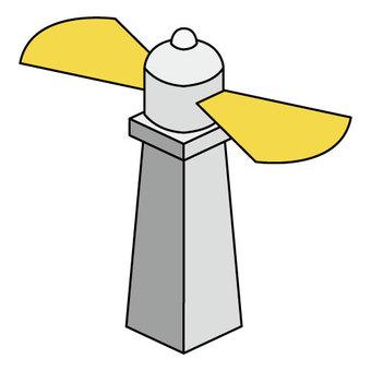 등대 (빛으로)