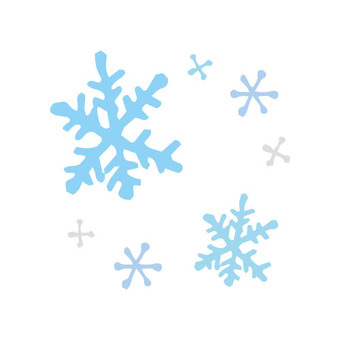 Snow (crystal winter)