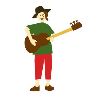 기타리스트