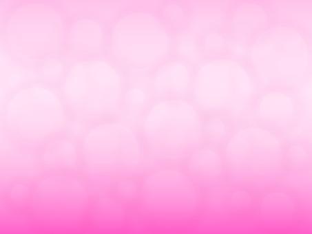 粉紅色的漸變