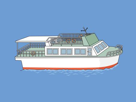小型客船1