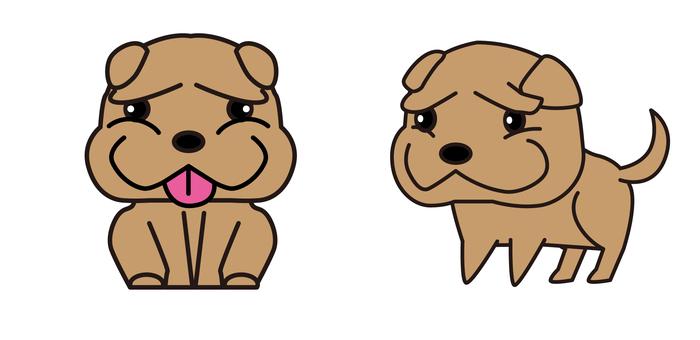 Bulldog 2 species