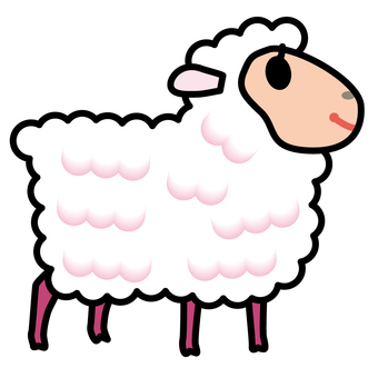 New Year's - Mokomoko Sheep - 02