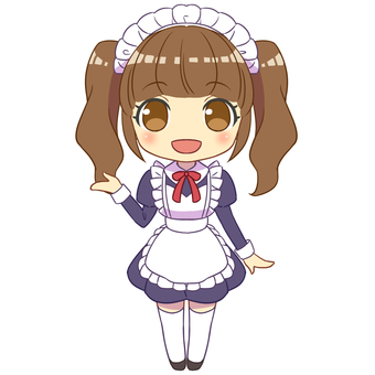 Maid guide 2