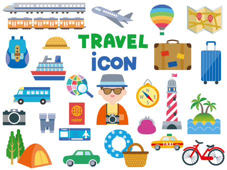 Icon_ travel