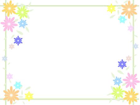 花框架03