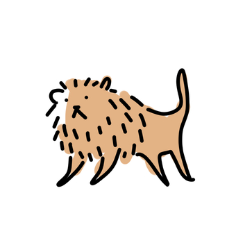 不管獅子是誰