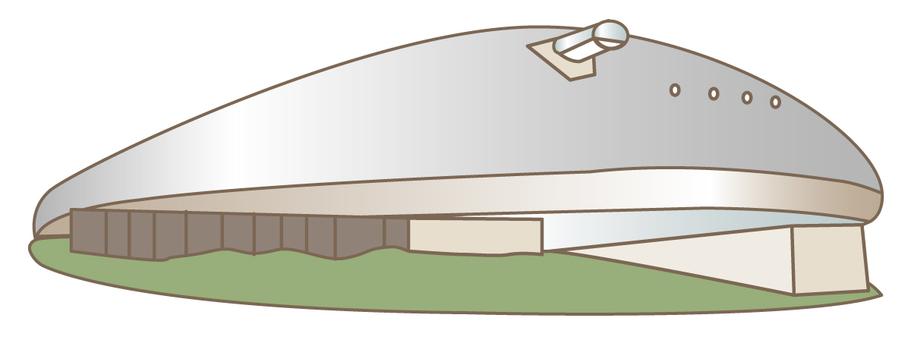 삿포로 돔