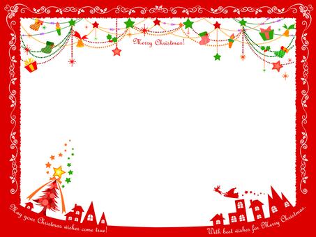 크리스마스 배경 -23