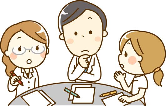 Conference _ medical system 01