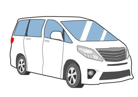 White Wagon