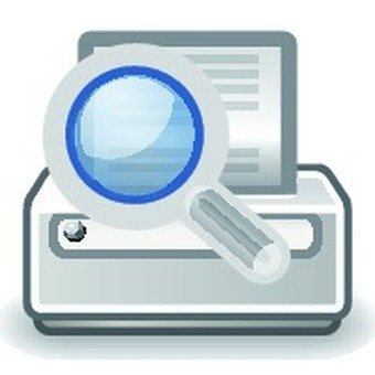 Search for printers
