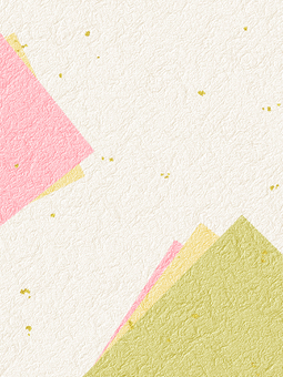 Textured Washi Colored Paper
