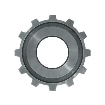 Gear 5 silver