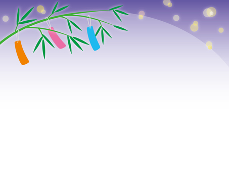 Background (Tanabata)