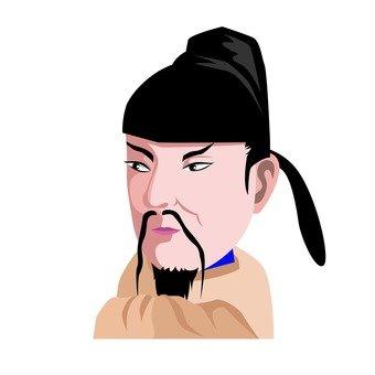 Emperor Tenchi