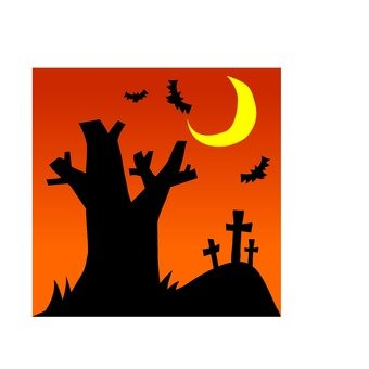 Halloween icon 4
