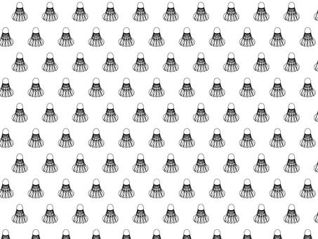 ttle球圖案(單色)