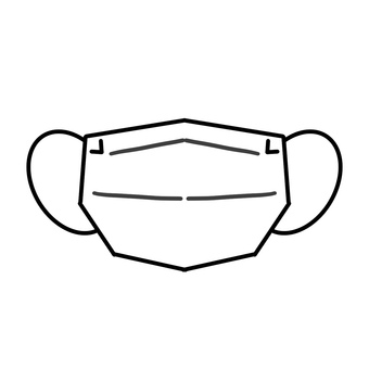 Non woven mask