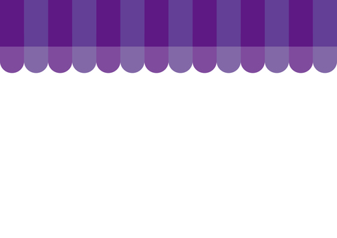 Store tent (Purple)