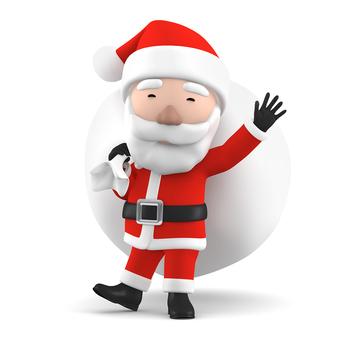 Santa Claus 09