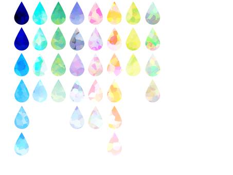 Glitter (Drop version)