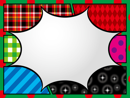 Pattern collection! !