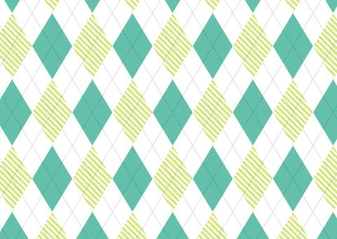 Argyle ● Spring Green