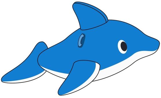 Dolphin Ukiwa