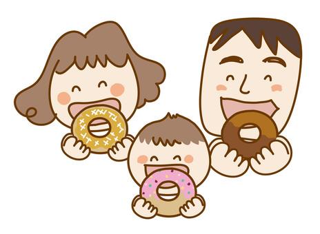Family snack
