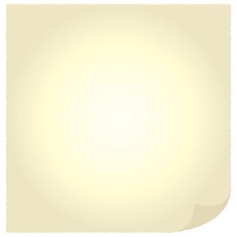 Old paper · burnt paper