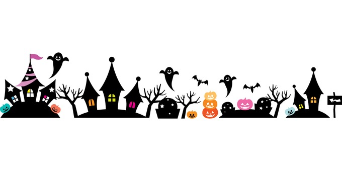 Halloween illustration (2)