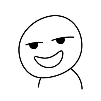 Doya face image