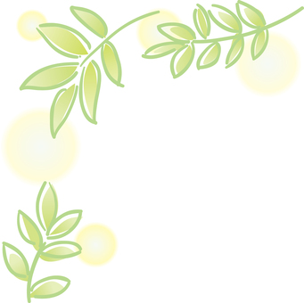 Leaves - Decorations 01